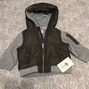 NWT Tucker Tate jacket for infant 3 months
